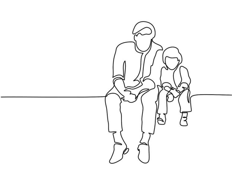 vitiligo and parenting