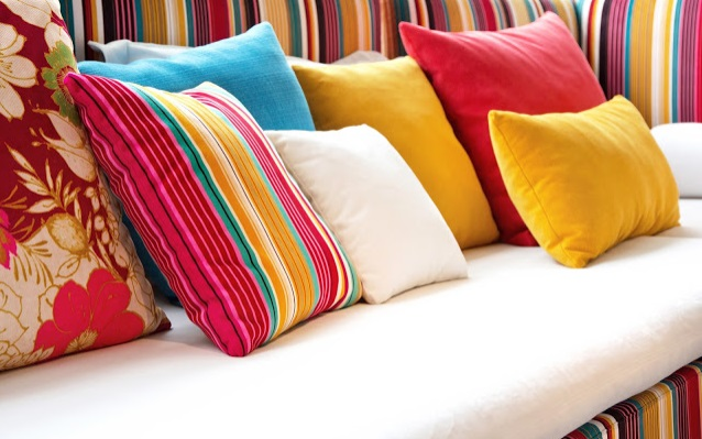 color therapy for home