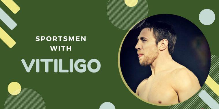 Winning Every Day Famous Sportsperson With Vitiligo Unite For Vitiligo