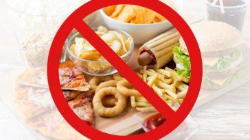 What not to eat in Vitiligo