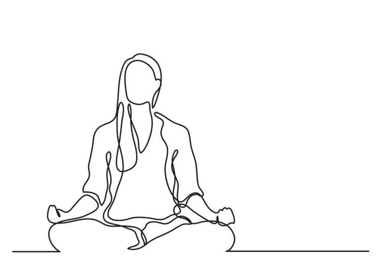 meditation vitiligo