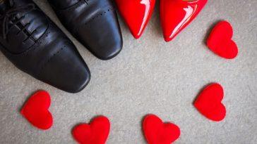 dating and vitiligo