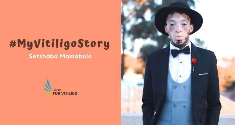 Setshaba Mamabolo