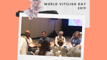 2019 World Vitiligo Day