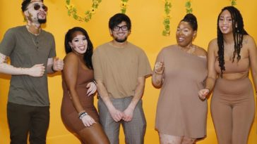 support group for people with vitiligo