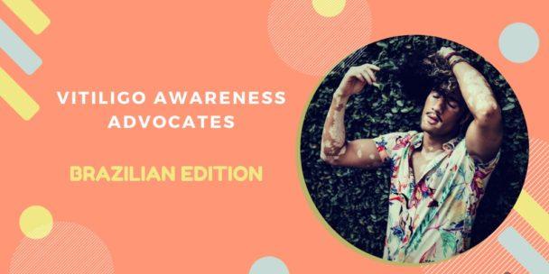 Brazilian vitiligo awareness