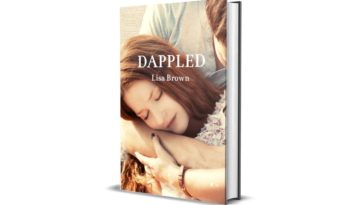Dappled book on vitiligo