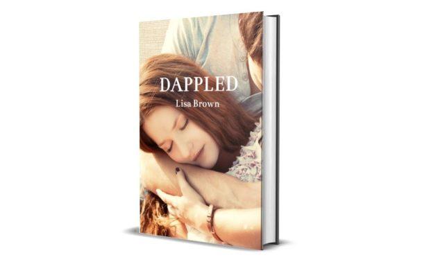 Dappled book on vitiligo