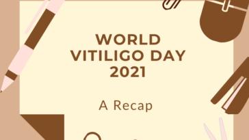 World Vitiligo Day 2021