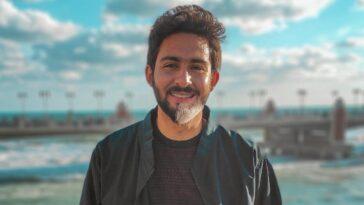 Youssef Elsafoury